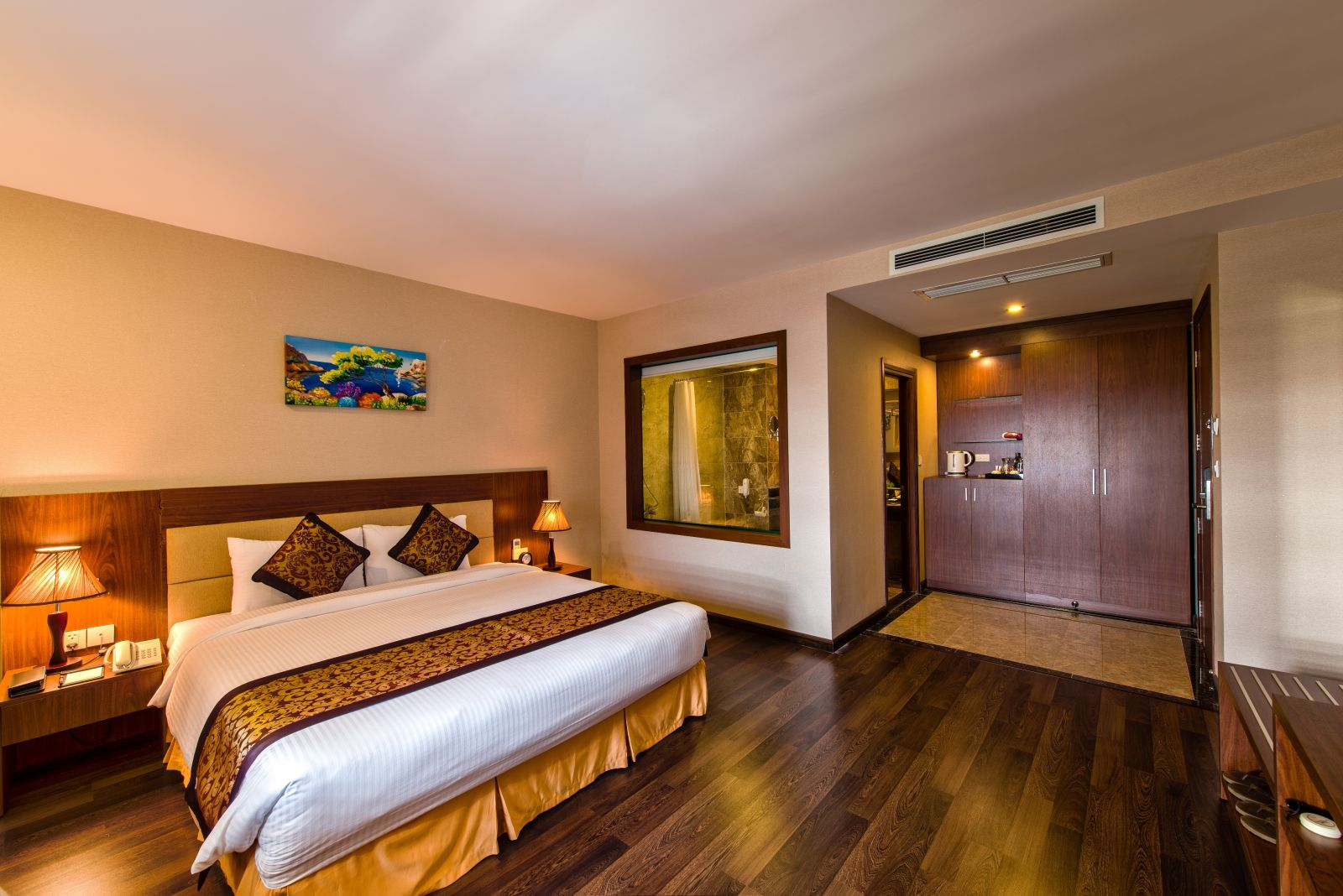 Khách sạn Mường Thanh Đà Nẵng