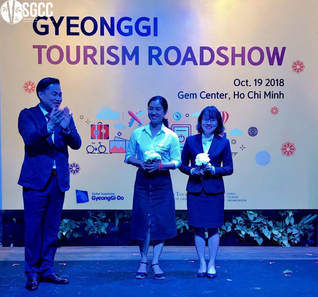 HỘI THẢO GIỚI THIỆU DU LỊCH TỈNH GYEONGGI – GYEONGGI TOURISM ROADSHOW