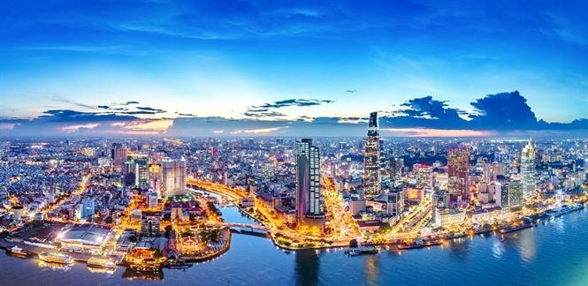 đi du lịch Sài Gòn