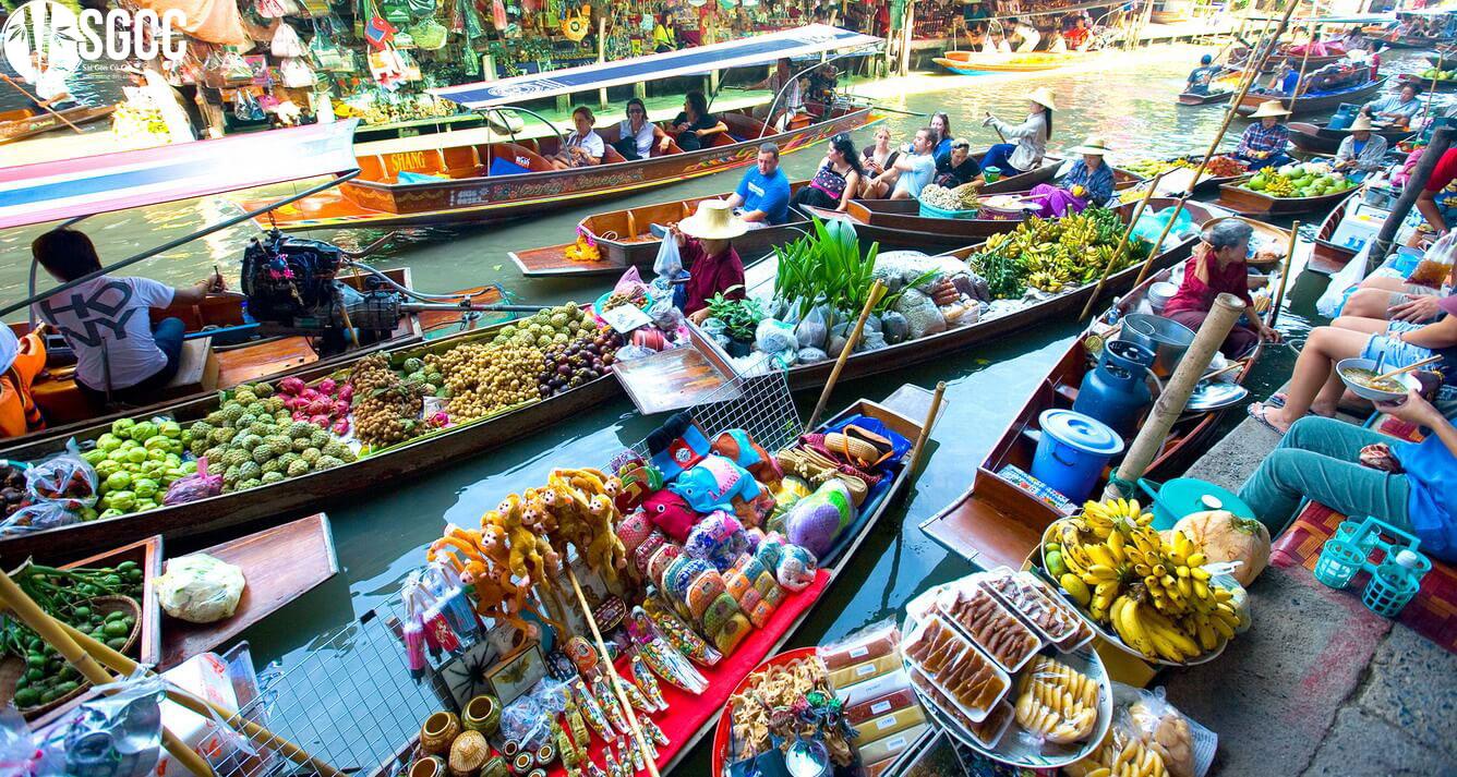 Bỏ túi từ A đến Z mẹo đi du lịch Sài Gòn Cần Thơ