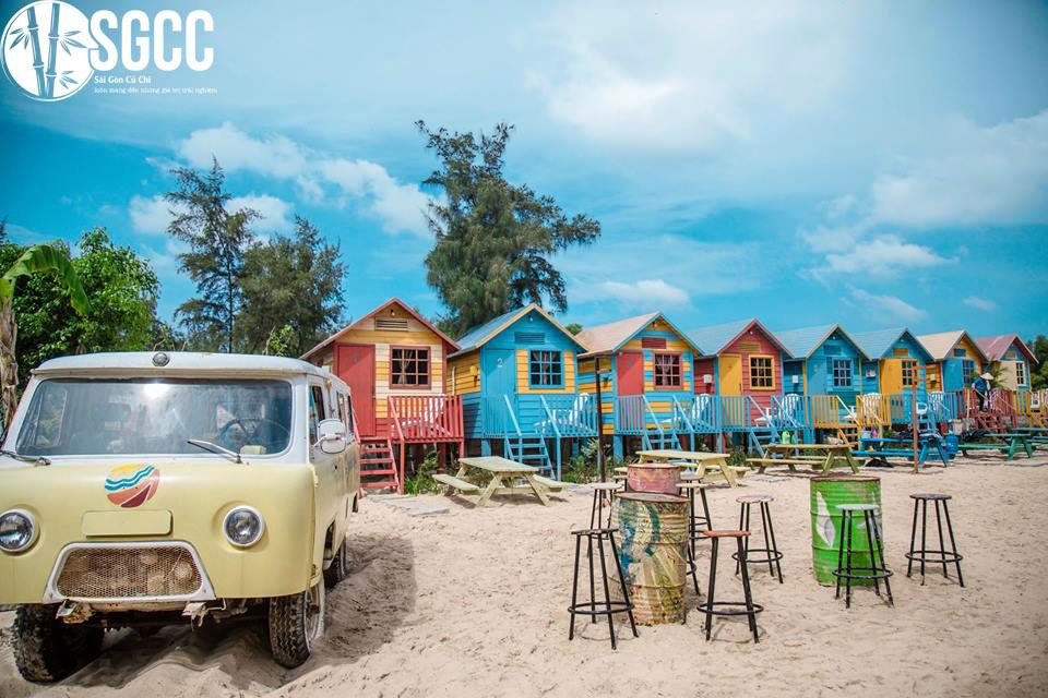 Coco Beach Camp