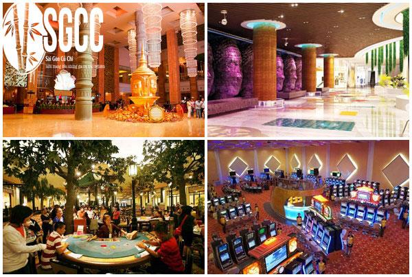 Naga Casino