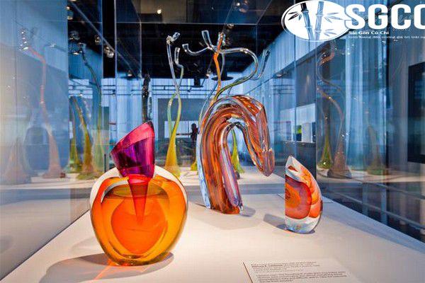 Bảo tàng thủy tinh