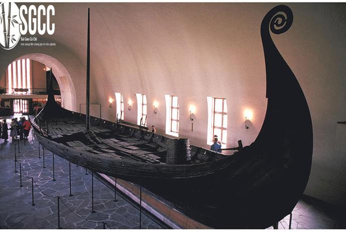 Bảo tàng thuyền Viking