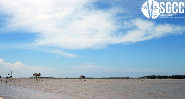 Biển Đồng Châu