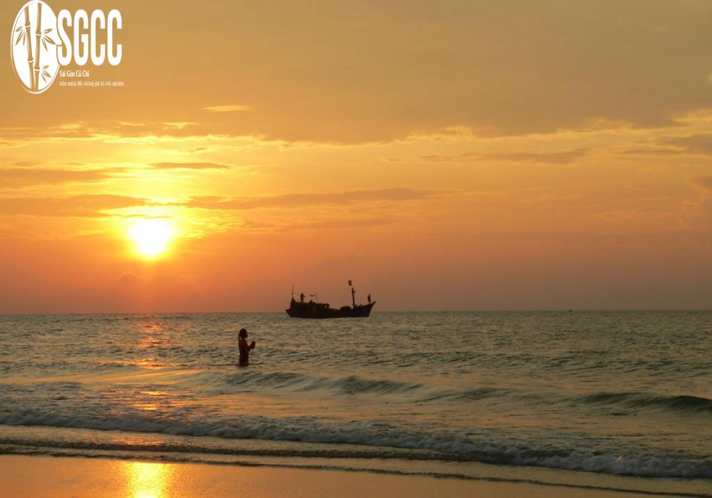 Biển Thừa Đức