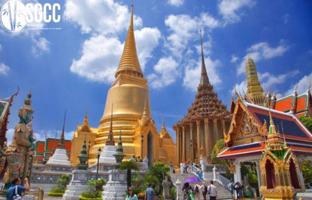 Chùa Phật Ngọc Bích
