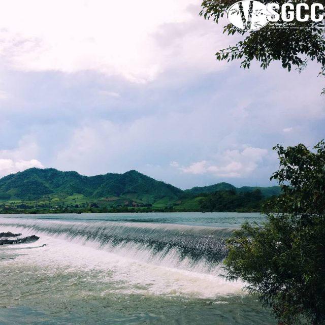 Đập Đồng Cam