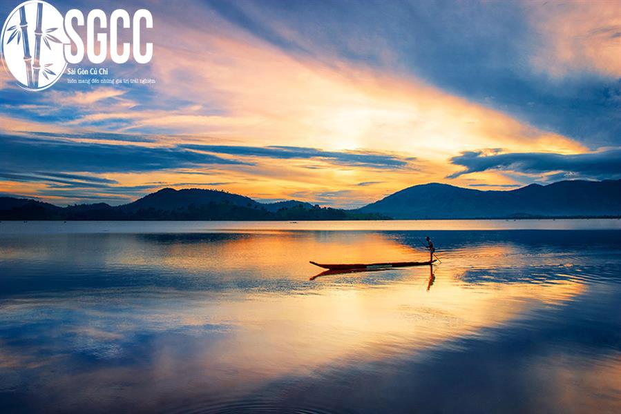 Huyền thoại Hồ Lắk – Buôn Jun