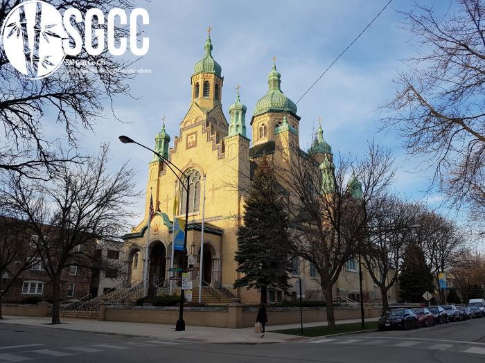 Nhà thờ St. Nicholas