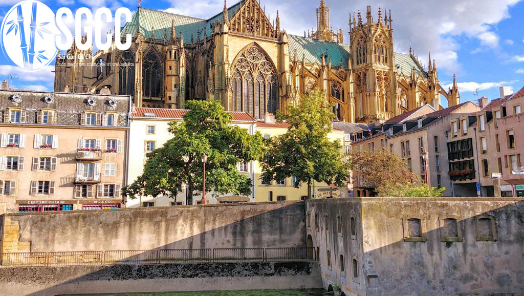 Nhà thờ Metz