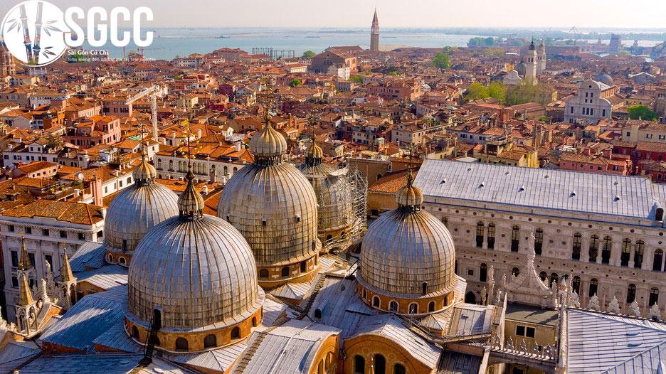 Nhà thờ thánh San Marco