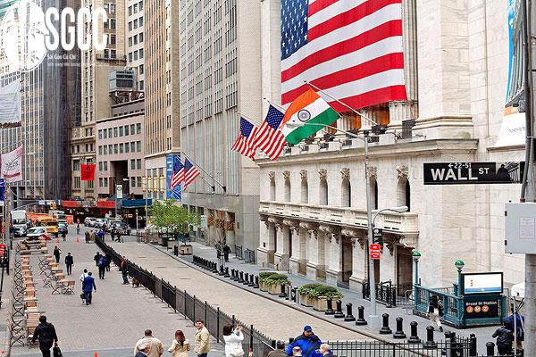 Phố tài chính Wall Street