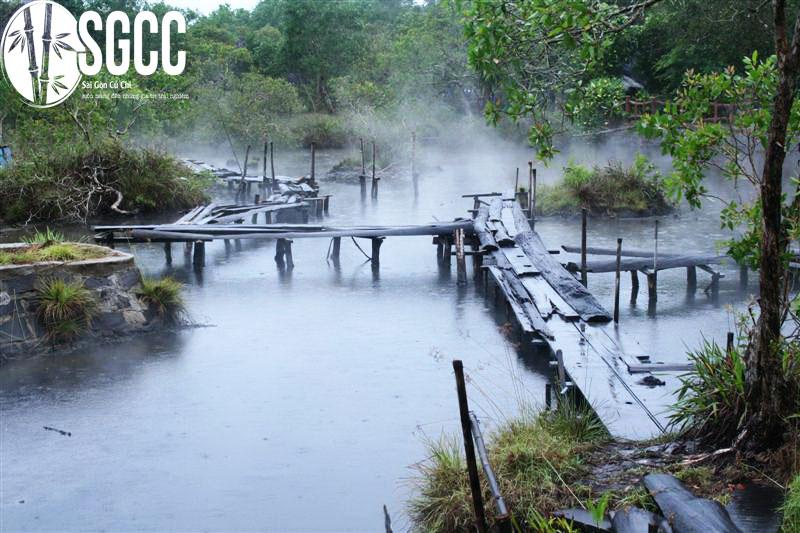Rừng quốc gia Bình Châu