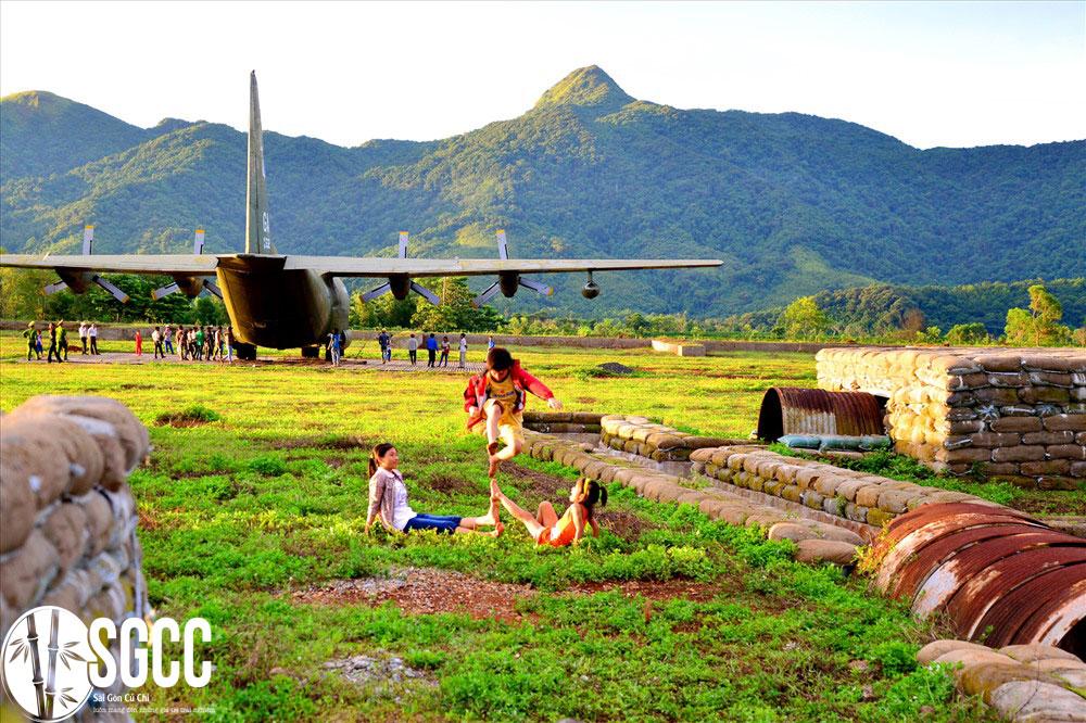 Sân bay Tà Cơn