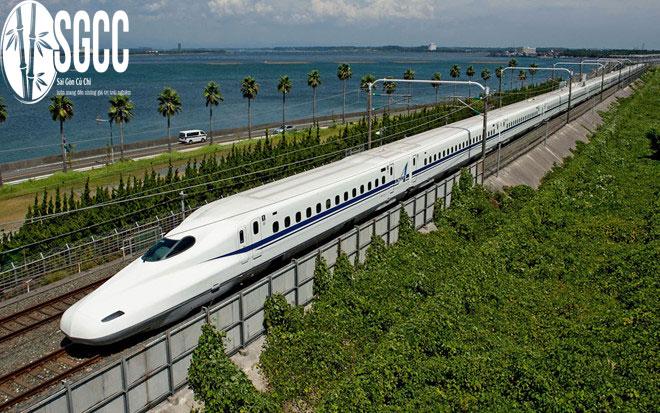 tàu siêu tốc Shinkansen