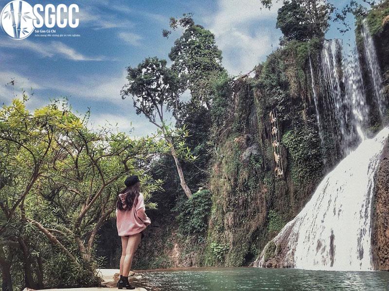 Du lịch Sài Gòn Mộc Châu