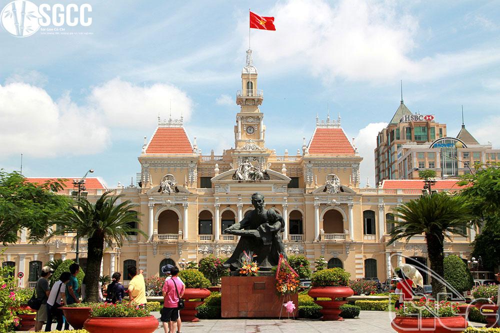 Tour du lịch Miền Nam