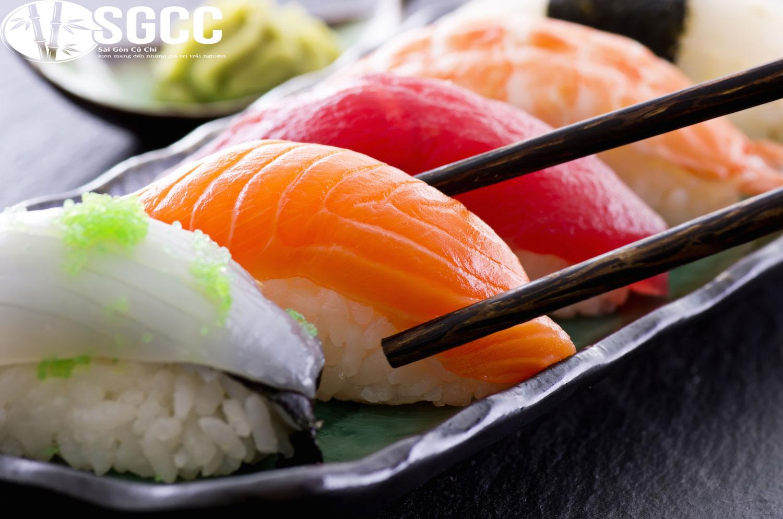 Khám Phá Các Món Ăn Đặc Trưng Của Người Nhật
