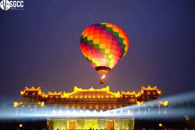 Sức hút bí ẩn mang tên du lịch hè Đà Nẵng
