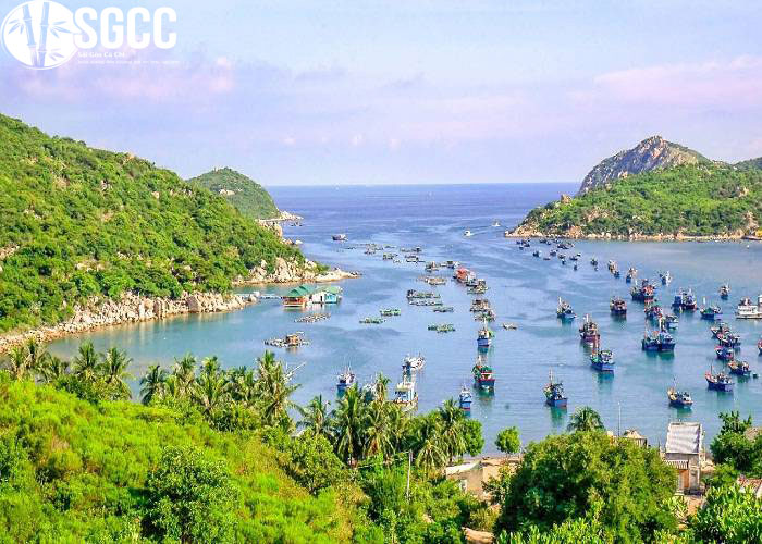 Tour du lịch Ninh Thuận