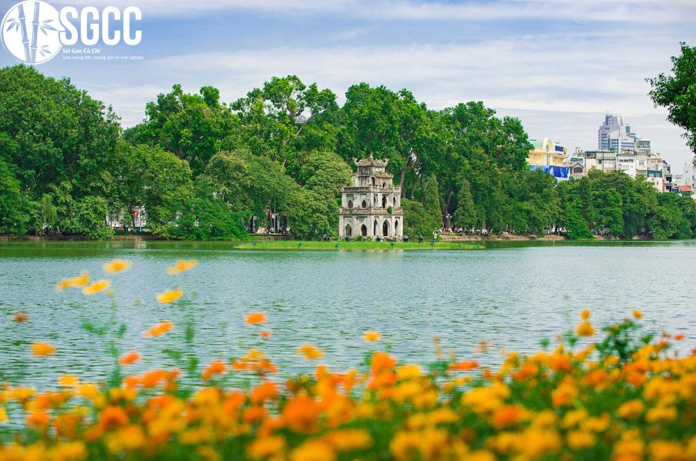 Tour du lịch từ Tphcm đến Hà Nội