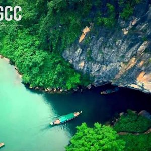 Teambuilding Phong Nha Kẽ Bàng Quảng Bình