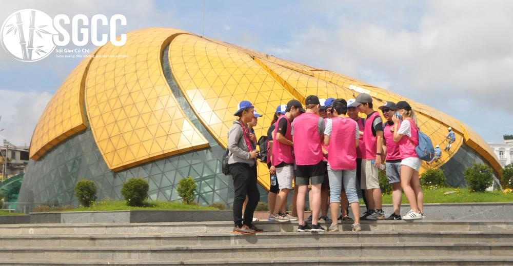Teambuilding Đà Lạt 2 ngày 2 đêm