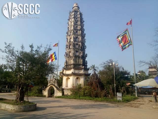 Teambuilding Bãi Biển Thịnh Long Nam Định