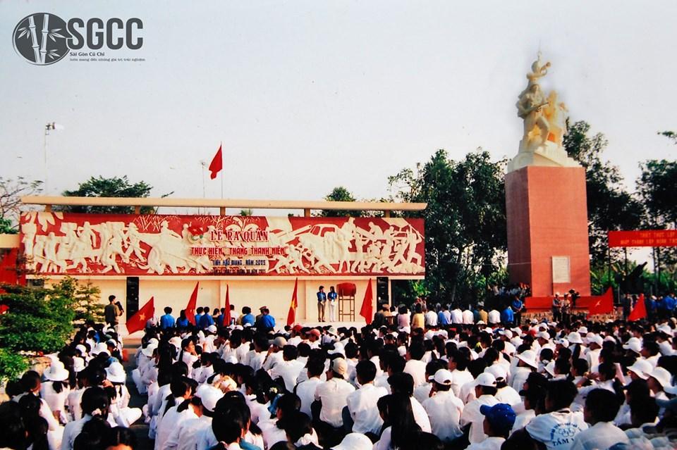 Teambuilding Du Lịch Sinh Thái Tầm Vu Hậu Giang
