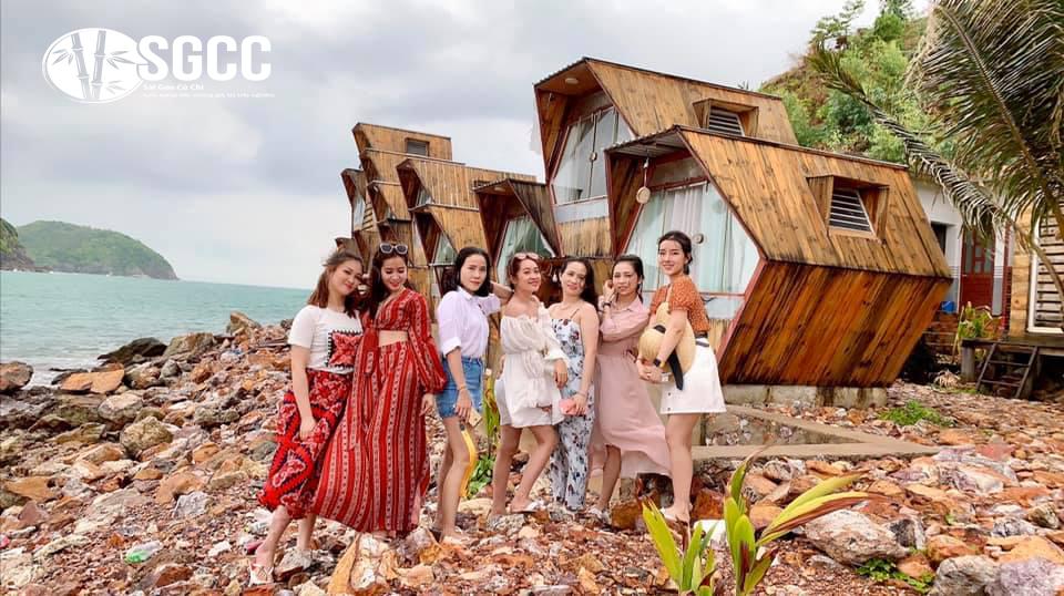 Teambuilding Khu Du Lịch Humiso – Nam Du Kiên Giang