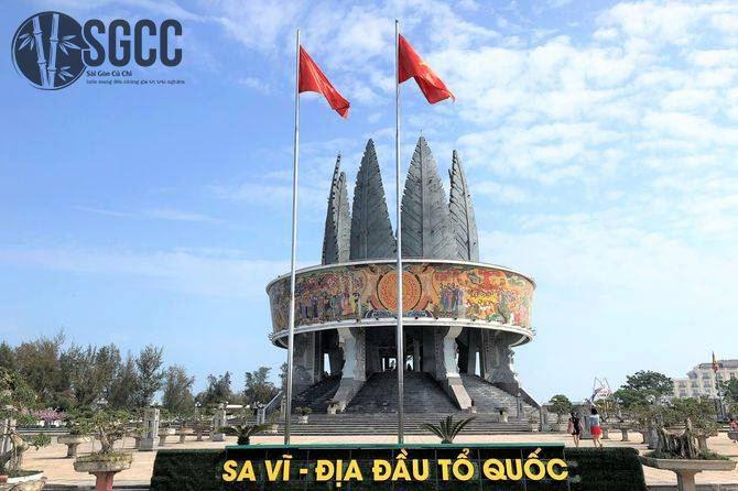 Teambuilding Trà Cổ - Móng Cái - Đông Hưng Quảng Ninh