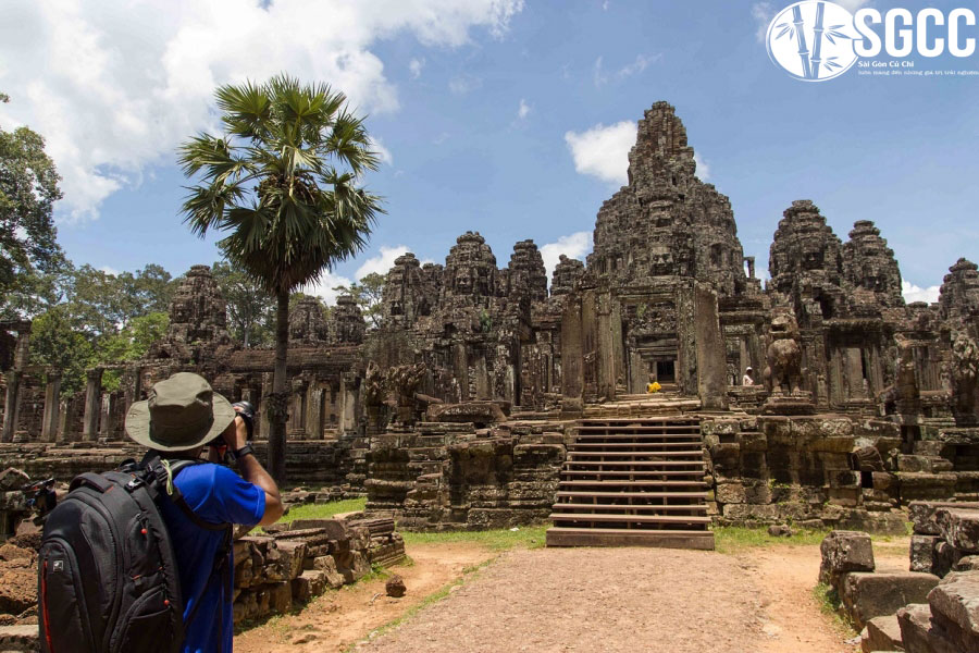 Tour du lịch nước ngoài khởi hành từ Tphcm