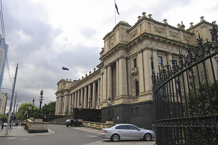 KHÁM PHÁ CHÂU ÚC  MELBOURNE – SYDNEY