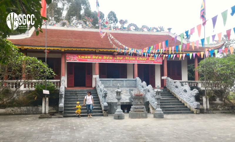 Teambuilding Hồ Thác Bà Yên Bái