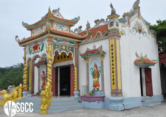 Teambuilding Cù Lao Câu Bình Thuận