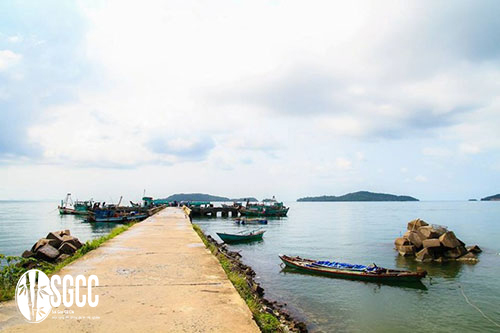 Teambuilding Đảo Hải Giang - Chùa Ông Núi Bình Định