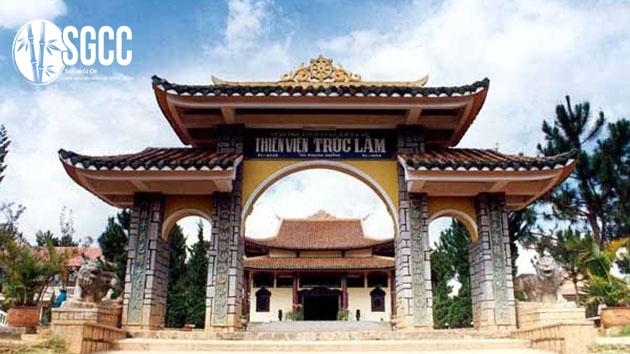 Teambuilding Tam Đảo