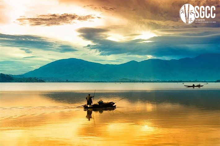 Teambuilding Hồ Ea Snô Đắk Nông