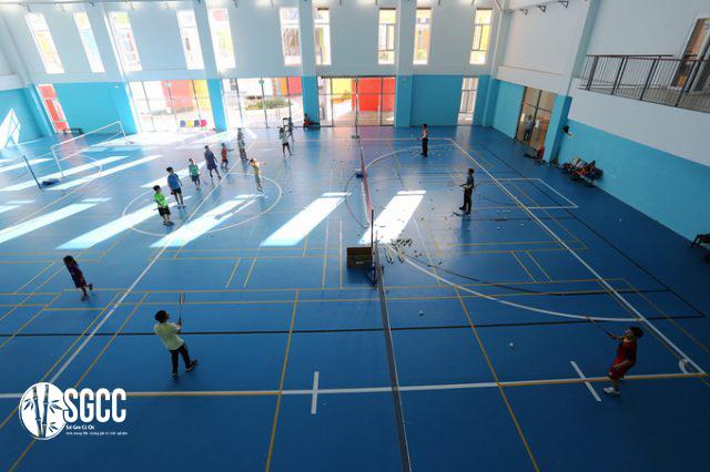 Teambuilding Cung Văn Hóa Thiếu Nhi Đà Nẵng