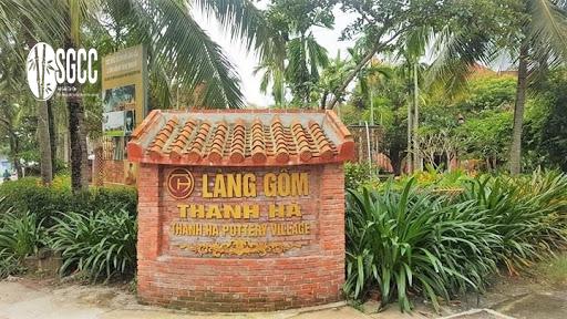 Teambuilding Làng Gốm Thanh Hà Hội An
