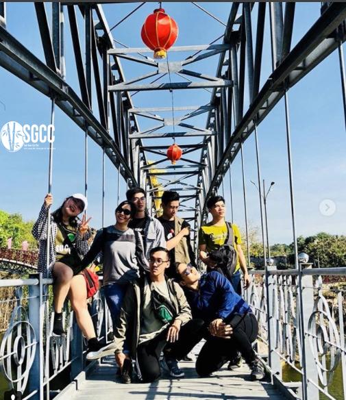 Teambuilding Khu Du Lịch Núi Sập An Giang