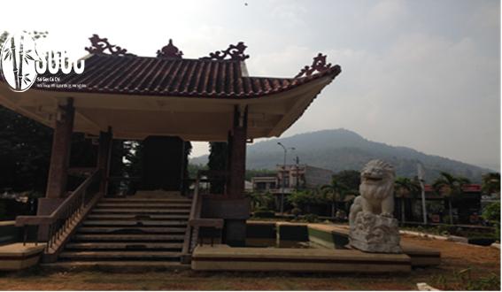 Teambuilding Núi Bà Rá – Thác Mơ Bình Phước