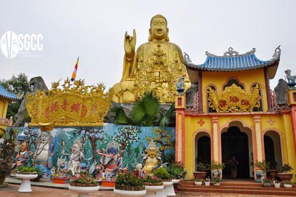 Teambuilding Khu Du Lịch Hồ Núi Cốc Thái Nguyên