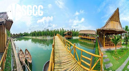 Teambuilding Rừng Dừa Bảy Mẫu Hội An