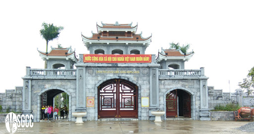 Teambuilding Thành Cổ Xương Giang Bắc Giang