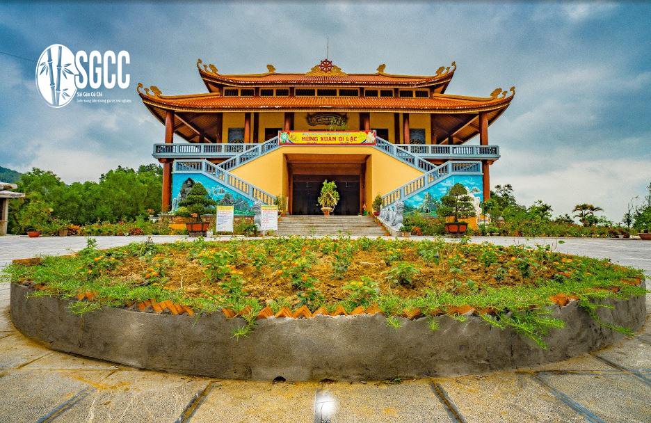 Teambuilding Thiền Viện Trúc Lâm Phượng Hoàng Bắc Giang
