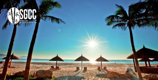Teambuilding Bãi biển Mỹ Khê Đà Nẵng