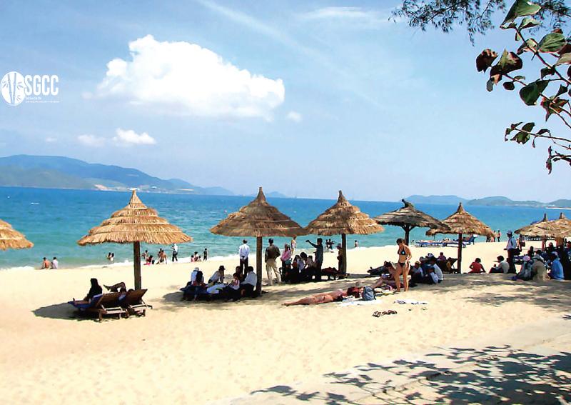 Teambuilding Bãi Tắm Non Nước Đà Nẵng