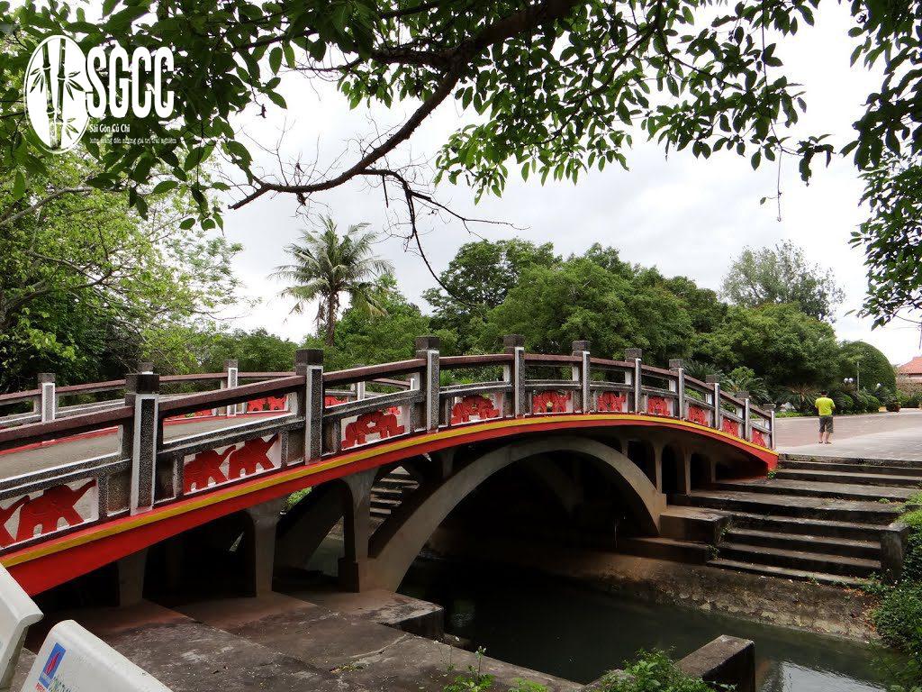 Teambuilding Bảo Tàng Vua Quang Trung - Tháp Đôi Bình Định